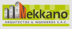 Logo Mekkano
